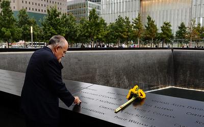 National Sept. 11 Remembrance