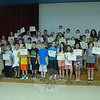 During a whole school assembly on Wednesday, June 19, Head O' Meadow students who passed all eight geography tests provided through the school's Parent Teacher Association (PTA) geography program were recognized. The students were tested on the Eastern states and capitals, Western states and capitals, United States bodies of water, mountains and Canadian provinces, South America and surrounding countries, continents, oceans, major seas, Europe, and Africa. Geography Program Coordinator Kristen Mattera stood for a photo with the students, not shown in order, Emma Butler, Gavin Craft, Connor Mandarano, Eliza Roth, Eric Vine, Evan Casagrande, Ryan Ruddy, John Sullivan, Leena Abdulrahman, Sophia Child, Julia Dolan, Tyler Hill, Kyle Reilly, Sarah Savinelli, Jacob Zatlukal, Adam Zibluk, Caroline Mahoney, Dawson Craft, Ana Frable, Matthew King, Jackson Newsom, Sean Reilly, Peter Taweh, Madelyn Twitchell, Rachel Arena, Nathan Friesl, Tori Gioiele, Connor Hill, James Iaropoli, Matthew Irving, Mason Layda, Matthew Mattera, Morgan Melillo, Jacob Schumer, Naiya Amin, Charlie Curtis, Gavin Murray, Elena Sughrue, Lewis Tomaj, and Ryan Verdi.   (Hallabeck photo)