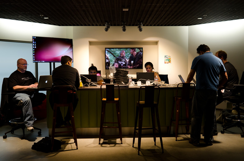 Zynga's genius bar: a dedicated room for tech support