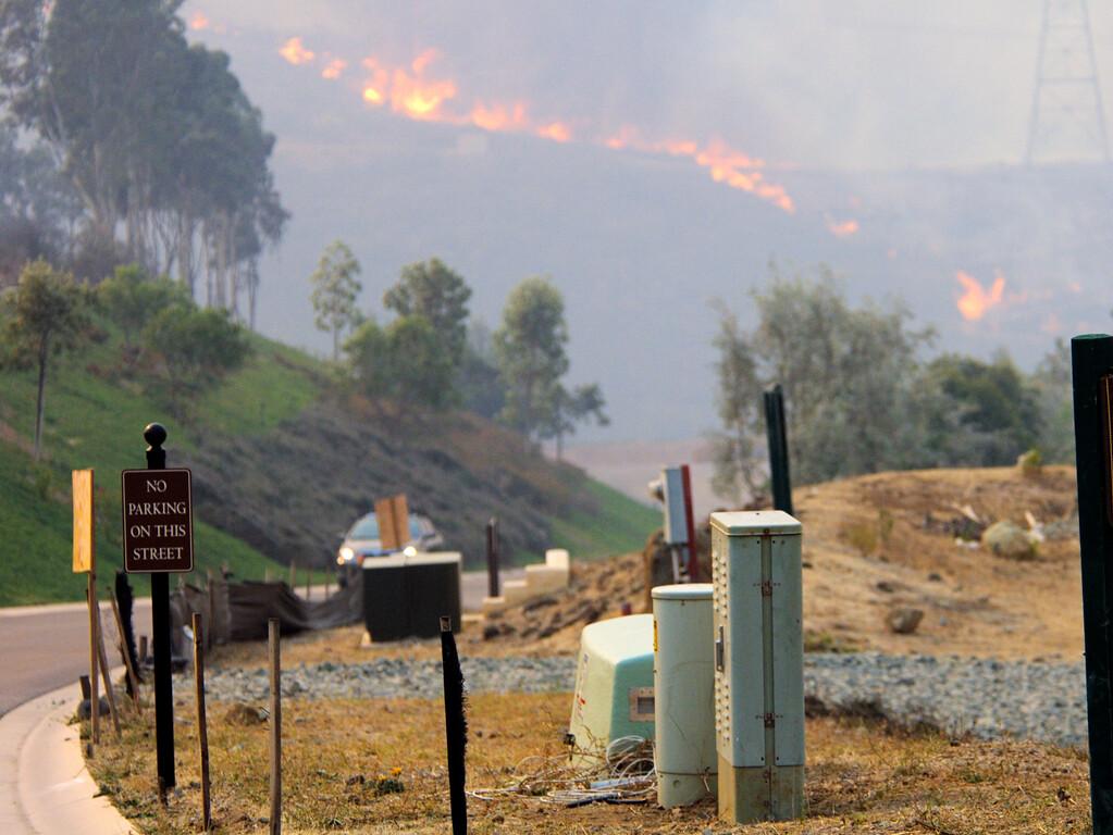 2007 San Diego Firestorm