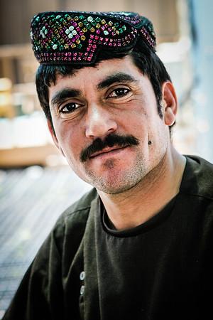 Afghan Fixer
