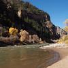 Colorado River, Glenwood Canyon