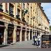 Frankreich-Belgien 2016 Städte Reise-12