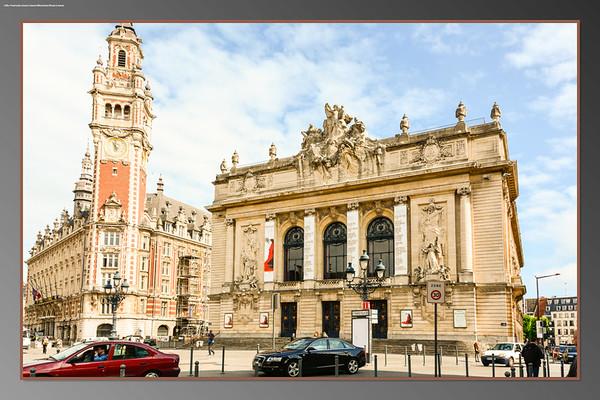 Frankreich-Belgien 2016 Städte Reise-08