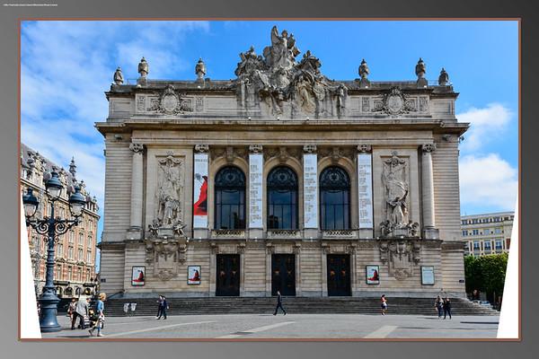 Frankreich-Belgien 2016 Städte Reise-11