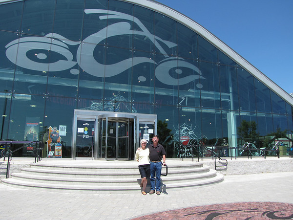 "Orange County Choppers - ""OCC"""