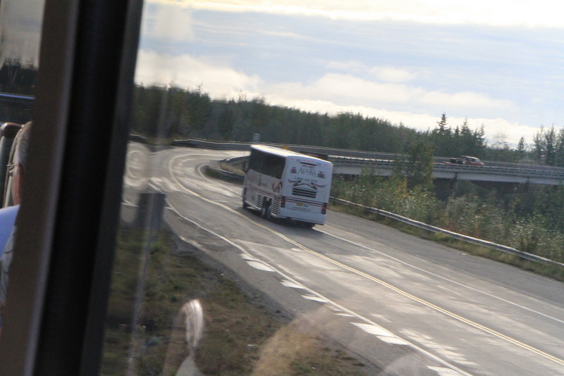 HEY!! That is our tour bus!!!