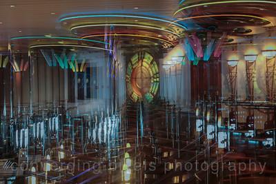 The Universe Lounge.