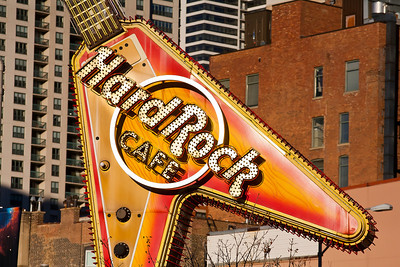 Hard Rock Cafe Chicago IL_7041
