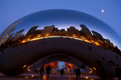 Cloud Gate_7332