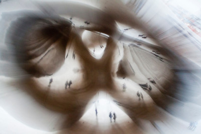 Cloud Gate Abstraction_7232