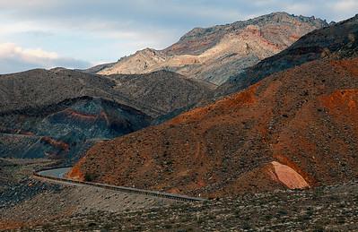 Tucki Mt Route 190_0529