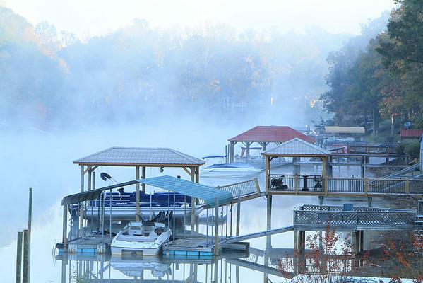 Lake Norman, North Carolina near Mooresville