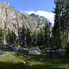 Camp at Martin Lake