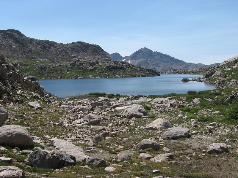 Lower Jean Lake
