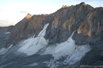 Thunderbolt Glacier