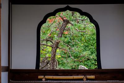 Zuiho-in sub-temple at Daitoku-ji