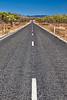 Mulligan Highway, north to Cooktown, Queensland, Australia