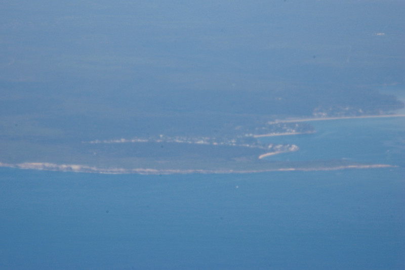Ok, so not a good photo, but this was my first sight of Australia! So exciting!
