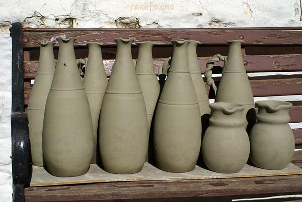Genesis ceramic workshop