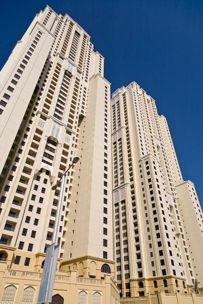High rise offices, Dubai