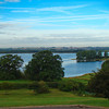 Rutland Water Evening