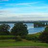 Rutland Water Evening