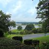 Rainy Morning at Rutland Water
