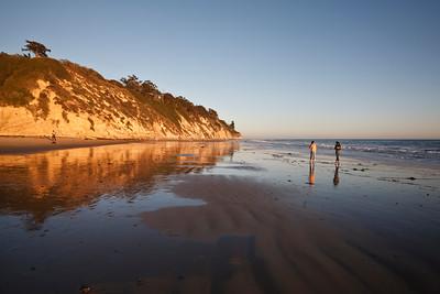 Hendry's / Arroyo Burro Beach