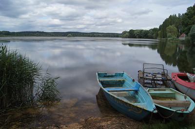 Lac de Marcenay