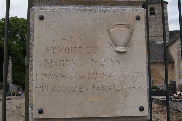 Saint Marcel church