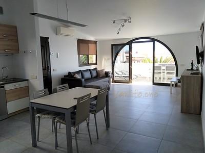 Villa Sotavento interior