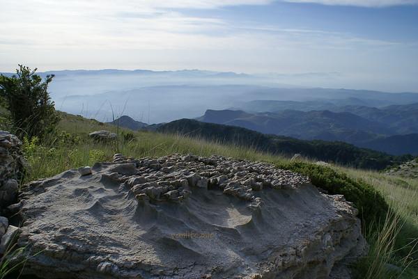 Mount Taygetos
