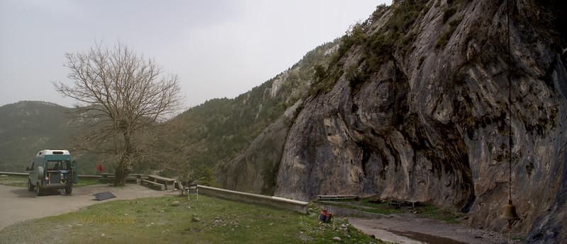 Agios Nikita campspot