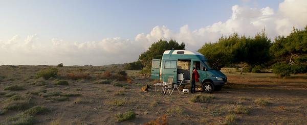 Campspot Elaia beach