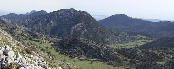 Mount Egaleon