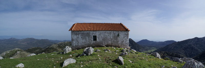 Agios Konstantinos chapel