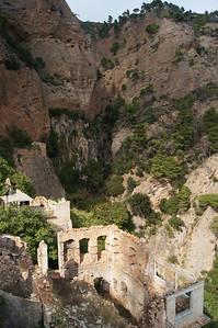 Pepelenitsas monastery