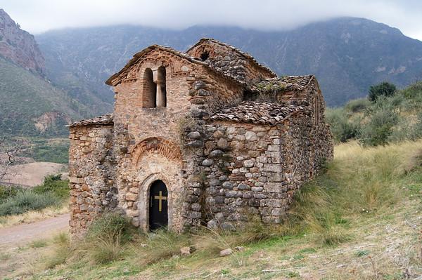 Aghios Nikolaos church
