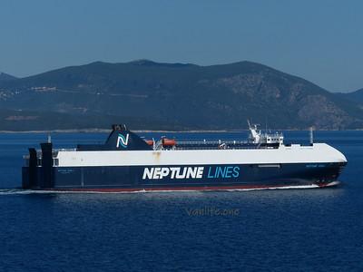 RoRo Neptune Aegli