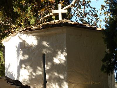 Orino Korakovouni chapel