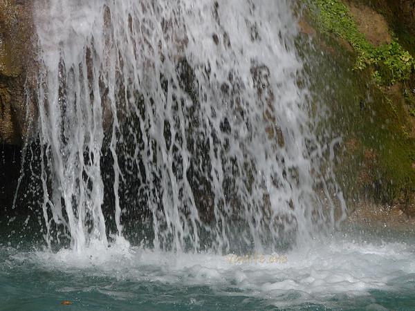 Neda falls
