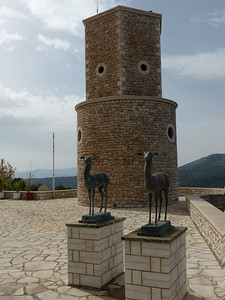 Barbalekos tower