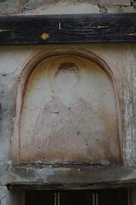 Agia Paraskevi chapel