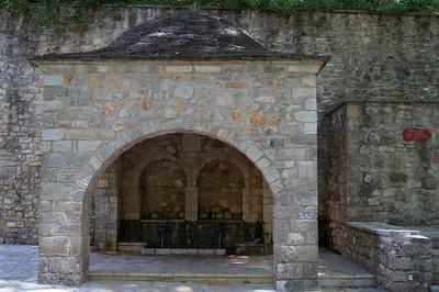 Holy Monastery of Giromeri
