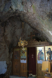Ossios Neilou chapel