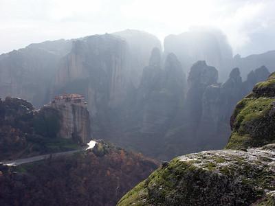 Roussano monastery