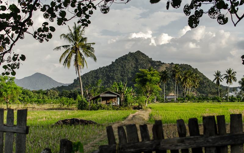 Postcard from Sumbawa