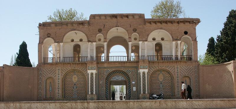 Bagh-e Shahzadeh
