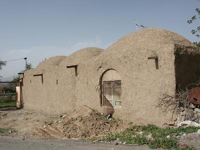 Kuh-e Jebal Barez Iran